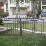 Cortes Residential Services - Residential Fence