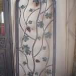 Cortes Residential Services - Decorative Door