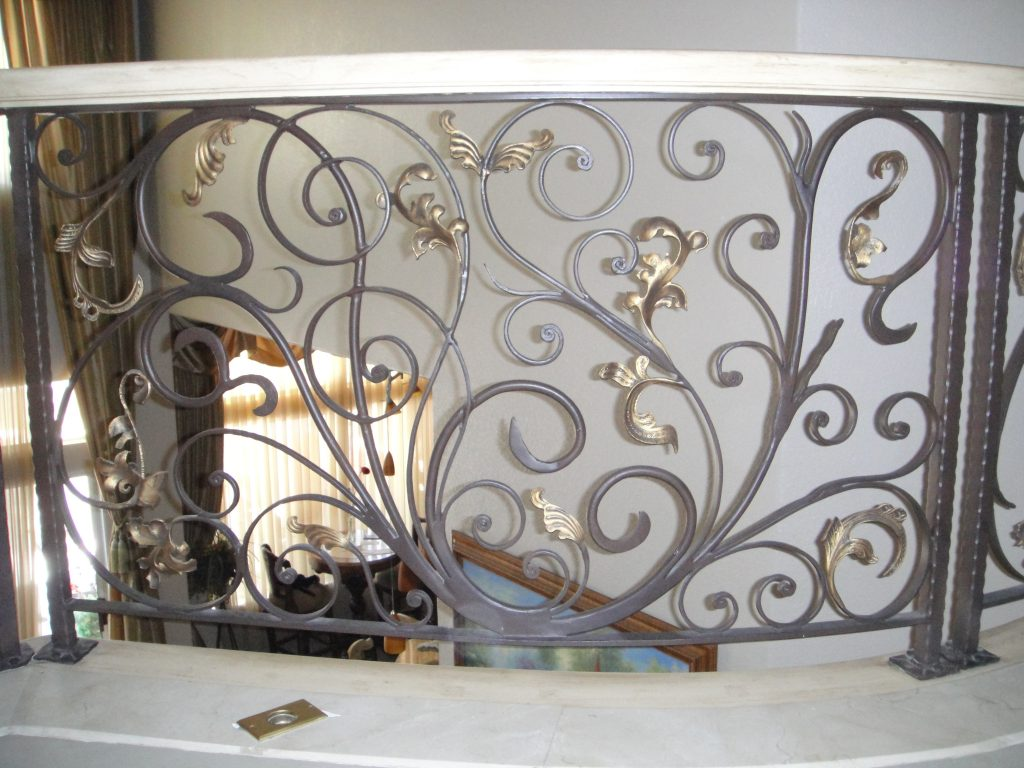 Cortes Residential Services - Guard Railing